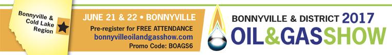 Bonnyville Oil & Gas Show