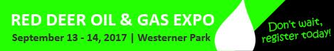 Red Deer Oil & Gas Expo