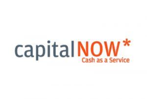 CapitalNow Logo Feature
