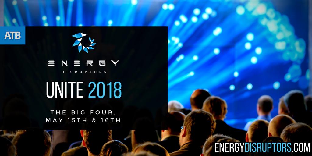 Energy Disruptors 2018