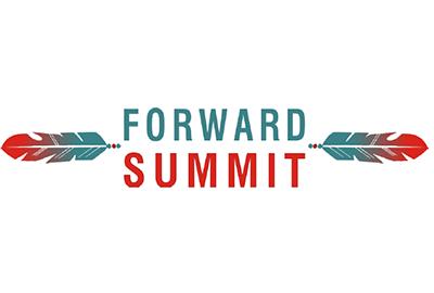 Forward Summit Logo Feature