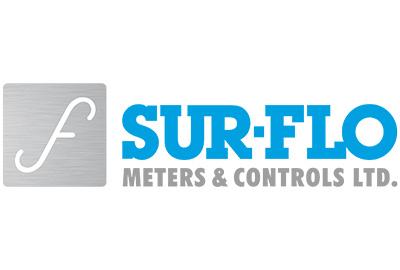 Sur-Flo Logo Feature
