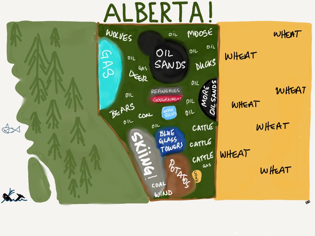 Alberta - Cann