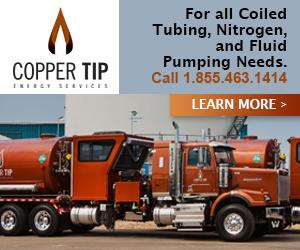 Copper Tip Energy
