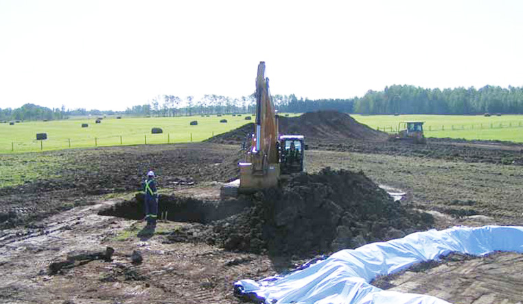 Contaminated-Well-Site