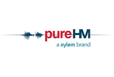 pureHM Xylem Logo