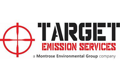 Target Emission Services Feature Logo 400x270