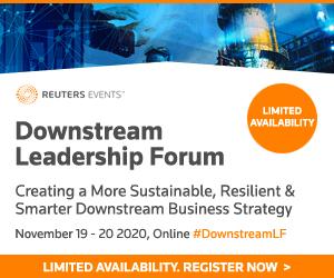 Downstream Leadership Forum 2020