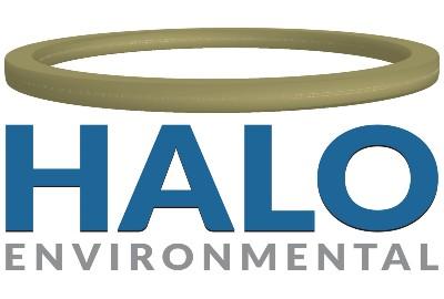Halo Environmental Feature Logo 400x270