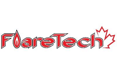 FlareTech Feature Logo 400x270