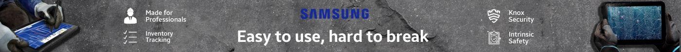 Samsung Business Insights