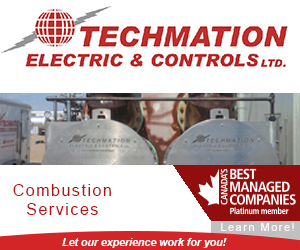 Techmation Electric & Controls Ltd.