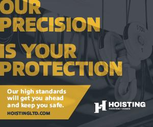 Hoisting Ltd.