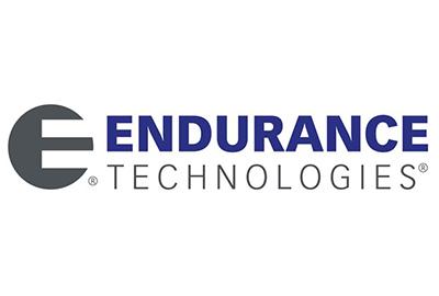 Endurance Technologies Inc. Feature Logo 400x270