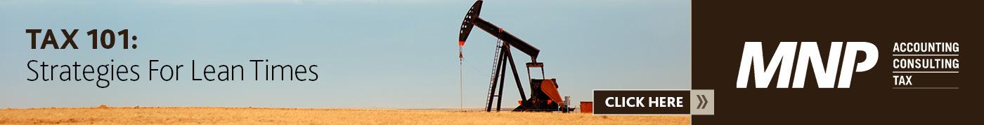 MNP LLP Oilfield Services