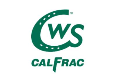 Calfrac Logo Feature