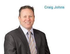 Craig Johns Arthur J Gallagher