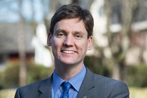 David Eby BC Attorney General