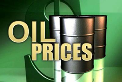 Oil-Prices