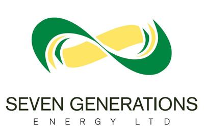 SEVEN GENERATIONS ENERGY LTD. - Seven Generations Energy prices