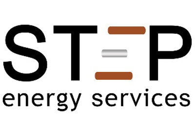 Step Energy Services Feature