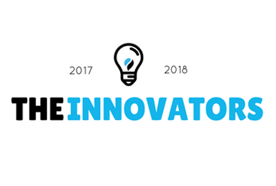 The Innovators Logo