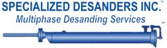 Specialized Desanders Inc